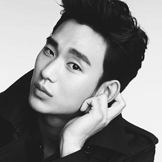 김수현 프로필 작은이미지